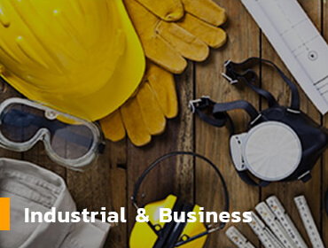 Industrial Business